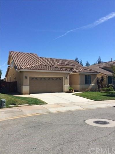 1448 White Cloud Lane, Beaumont, CA 92223 - MLS#: EV17238147