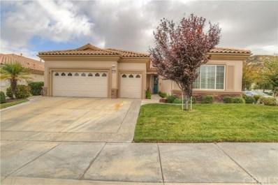 1990 Fairway Oaks Avenue, Banning, CA 92220 - MLS#: EV17239480