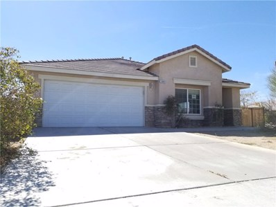 10943 Hillsborough Street, Adelanto, CA 92301 - MLS#: EV17239637