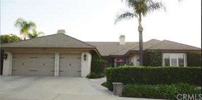 429 Lantern Crest Drive, Redlands, CA 92373 - MLS#: EV17240986