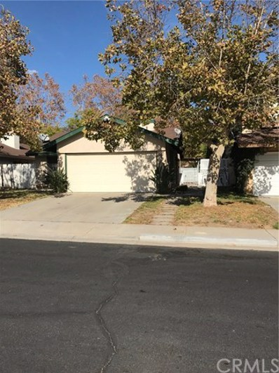 4963 Vail Lane, San Bernardino, CA 92407 - MLS#: EV17241921