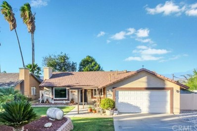 31458 Contour Avenue, Nuevo\/Lakeview, CA 92567 - MLS#: EV17242259