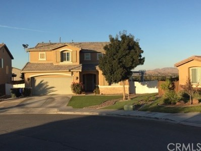 17686 High Park Street, Victorville, CA 92395 - MLS#: EV17242503
