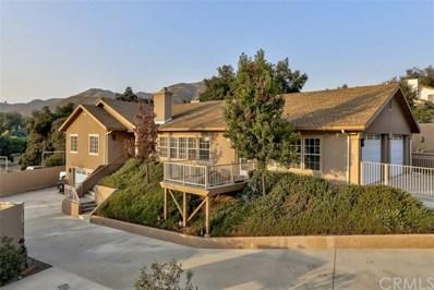36818 Oak View Road, Yucaipa, CA 92399 - MLS#: EV17242797