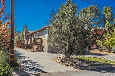 308 Zaca Road, Big Bear, CA 92314 - MLS#: EV17243031
