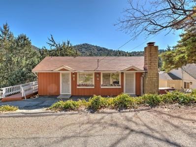 469 Dorn Drive, Crestline, CA 92325 - MLS#: EV17243150