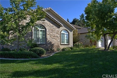 1509 Blossom Court, Redlands, CA 92373 - MLS#: EV17245378