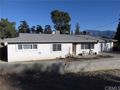 2058 N Murray Street, Banning, CA 92220 - MLS#: EV17246228