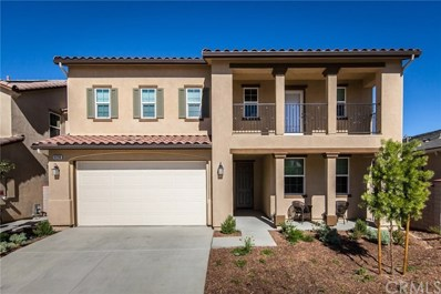 31298 Brush Creek Circle, Temecula, CA 92591 - MLS#: EV17246344