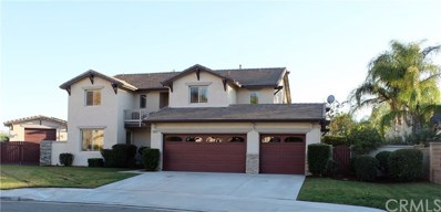 29869 Worley Court, Highland, CA 92346 - MLS#: EV17246461