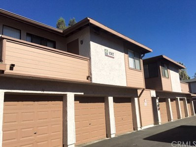 1317 Massachusetts Avenue UNIT 206, Riverside, CA 92507 - MLS#: EV17247349