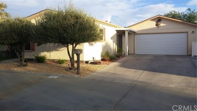 22241 Nisqually Road UNIT 125, Apple Valley, CA 92308 - MLS#: EV17247409