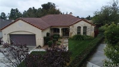 39642 Baldi Court, Cherry Valley, CA 92223 - MLS#: EV17247435