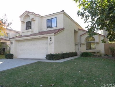 1179 Via San Remo, Redlands, CA 92374 - MLS#: EV17247728