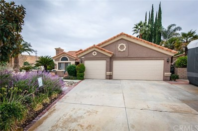 1709 Ridge View, Colton, CA 92324 - MLS#: EV17247760
