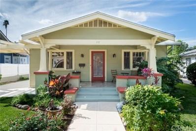 20 Grant Street, Redlands, CA 92373 - MLS#: EV17248546