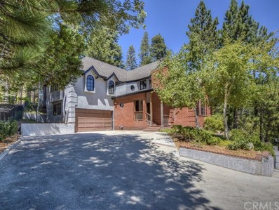 27404 N Bay Road, Lake Arrowhead, CA 92352 - MLS#: EV17248701