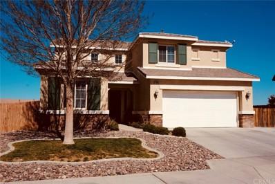 17662 High Park Street, Victorville, CA 92395 - MLS#: EV17249187