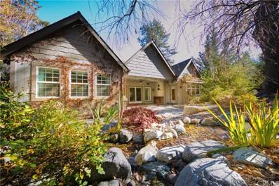 142 Brentwood Drive, Lake Arrowhead, CA 92352 - MLS#: EV17249212