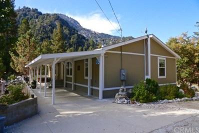 41429 Alder Drive, Forest Falls, CA 92339 - MLS#: EV17249643