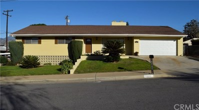 1313 Farview Lane, Redlands, CA 92374 - MLS#: EV17249982