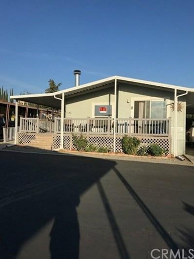 39335 Vineland Street UNIT 117, Cherry Valley, CA 92223 - MLS#: EV17250473