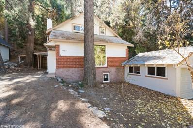 41087 Oak Drive, Forest Falls, CA 92339 - MLS#: EV17250491
