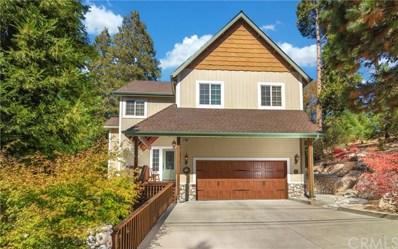 569 Pioneer Road, Lake Arrowhead, CA 92352 - MLS#: EV17250691