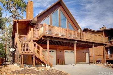 42551 Bear Loop, Big Bear, CA 92314 - MLS#: EV17251126