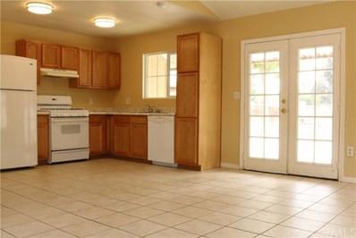 33043 Gough Street, Winchester, CA 92596 - MLS#: EV17251137