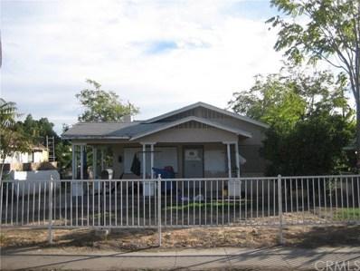 207 E 10th Street, San Bernardino, CA 92410 - MLS#: EV17251245