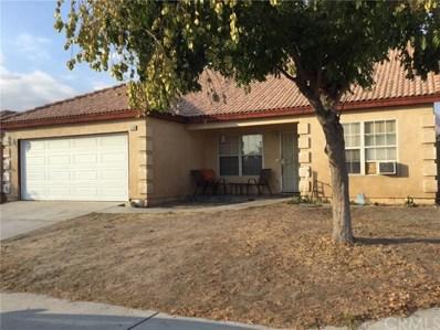 27560 Sutherland Drive, Highland, CA 92346 - MLS#: EV17251570