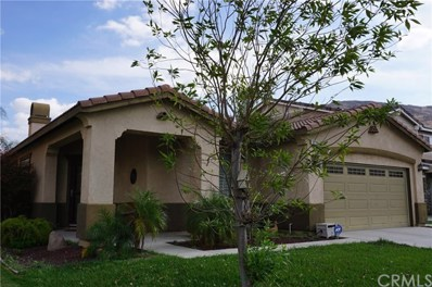 11253 Snow Bell Place, Fontana, CA 92337 - MLS#: EV17251593