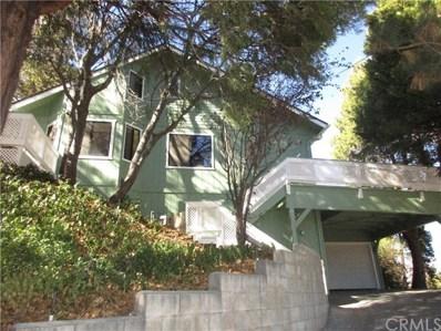 296 Donner Drive, Crestline, CA 92325 - MLS#: EV17251864