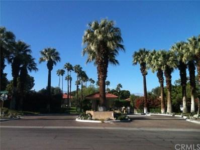 680 N Ashurst Court UNIT 108, Palm Springs, CA 92262 - MLS#: EV17252119