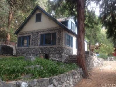 41099 Pine Drive, Forest Falls, CA 92339 - MLS#: EV17252217