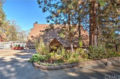 28237 Arbon Lane, Lake Arrowhead, CA 92352 - MLS#: EV17252885