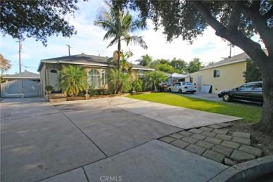 1626 Penn Mar Avenue, South El Monte, CA 91733 - MLS#: EV17253597