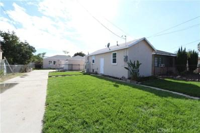 1047 W 10th Street, San Bernardino, CA 92411 - MLS#: EV17254575