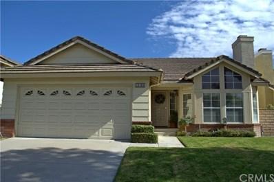 13909 San Antonio Avenue, Chino, CA 91710 - MLS#: EV17255531