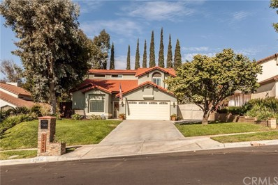 22820 Cardinal Street, Grand Terrace, CA 92313 - MLS#: EV17256415