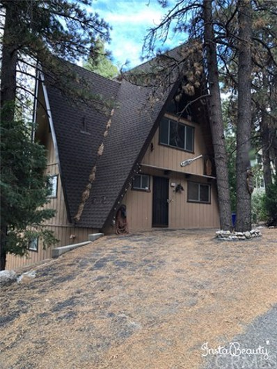 272 Birchwood Drive, Lake Arrowhead, CA 92352 - MLS#: EV17256515