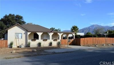 35072 Avenue C, Yucaipa, CA 92399 - MLS#: EV17256592