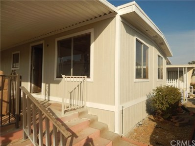 31816 Avenue E UNIT 58, Yucaipa, CA 92399 - MLS#: EV17257452