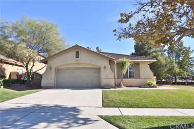 1726 Double Eagle Avenue, Beaumont, CA 92223 - MLS#: EV17257822