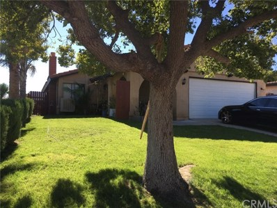 2465 Rosemary Lane, San Bernardino, CA 92407 - MLS#: EV17258170