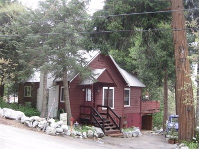 40948 Maple Drive, Forest Falls, CA 92339 - MLS#: EV17258390