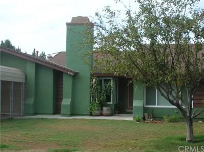 6930 Vista Del Verde, Jurupa Valley, CA 92509 - MLS#: EV17259409