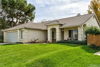 34961 San Rosen Court, Yucaipa, CA 92399 - MLS#: EV17259558