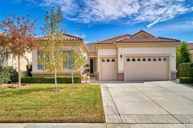 1656 Woodlands Road, Beaumont, CA 92223 - MLS#: EV17260004
